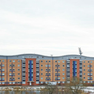 Firhill-External
